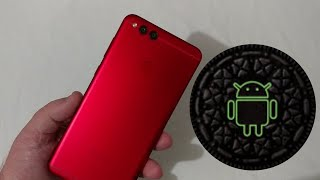 Honor 7x Get 8.0 Oreo? Let