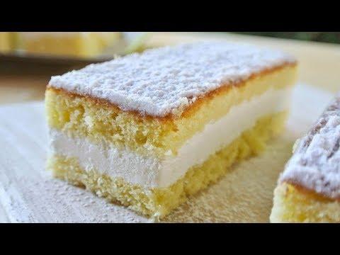 Ricetta Torta Kinder Paradiso Vegan.Torta Kinder Paradiso Facile E Veloce Youtube