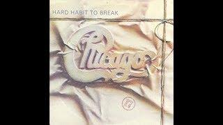Chicago - Hard Habit To Break (1984) HQ