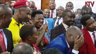 Point Blank: Bobi Wine Video Conferencing in court excites Ugandans