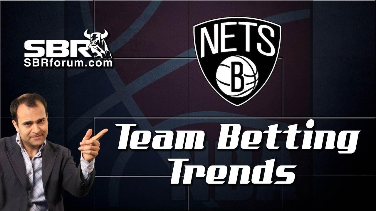 NBA Basketball Picks: Brooklyn Nets Betting Trends