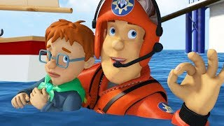 Fireman Sam New Episodes | Bronwyn's Millionth Customer  - Best Team! 🚒 🔥  Videos For Kids