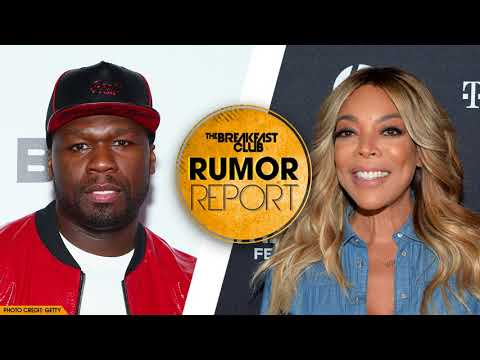 "50 Cent vs. Wendy Williams: ""Your Husband Deserves a Side Chick"""