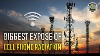 SmartPhone Radiation Was Proved HARMFUL in 1995 - Real Eyes