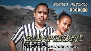DJ Ledang Mof feat. Aloysia - Simphoni [OFFICIAL]