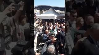 Berlusconi suona il Bufù