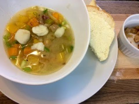 Traditional Newfoundland Cod Stew - Bonita's Kitchen