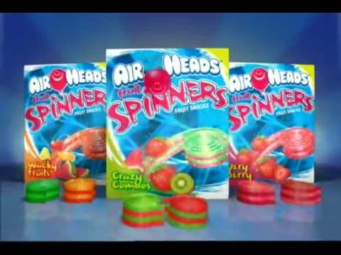 how to make homemade airheads candy