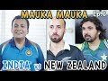 Mauka Mauka | India vs New Zealand | Semi Finals | Kat Le Travels | Ep. 6 #v7pictures #INDvsNZ