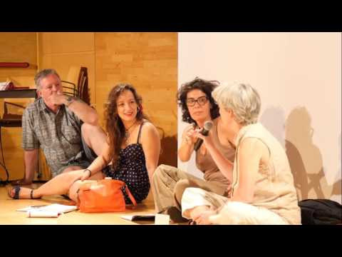 Unconference IMF2015 Madrid - FIRST DISCUSSION