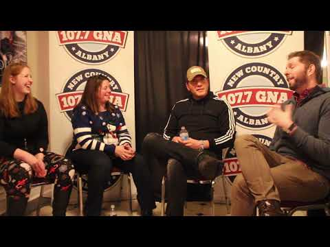 Rodney Atkins Opens Up About Family And Christmas