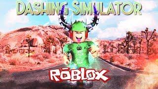 RUNNING AROUND THE WORLD! - Roblox