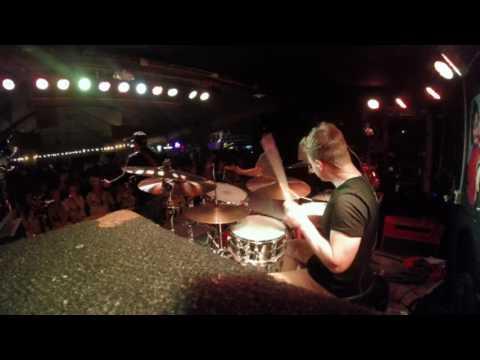Jonathan Amoe-Live with Anthony Orio at FloraBama.
