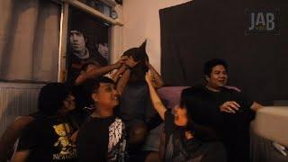 JAB อ่ะ Live : สตู JAB มีผี!!!!