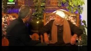 الشيخ محمد متولى الشعراوى - الوحى - خواطر إيمانية