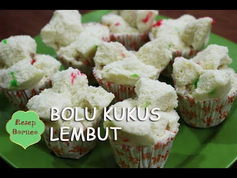 How to Make Bolu Steamed Soft And Easy Bloom