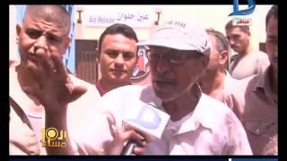 العاشرة مساء| عين حلوان تتحول من مزار سياحي للعلاج إلى مزار لرمي القمامة ..