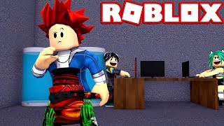 TROLEAMOS the beast without stopping in ROBLOX😆😂
