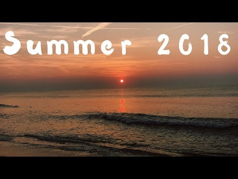 Summer 2018 | GoPro Hero5 Black
