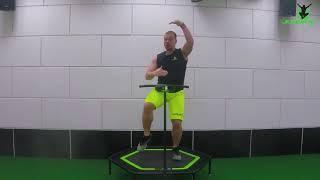 Скачать Hot Bhangra Jumping Fitness