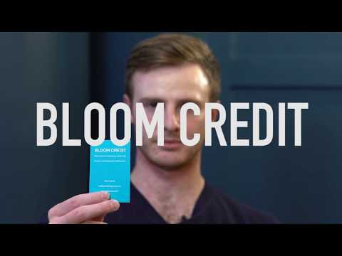 Bloom Credit Project Reel