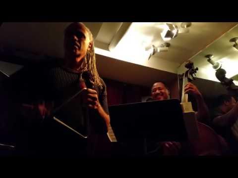 Rachel Z Trio with Omar Hakim Mezzrow...