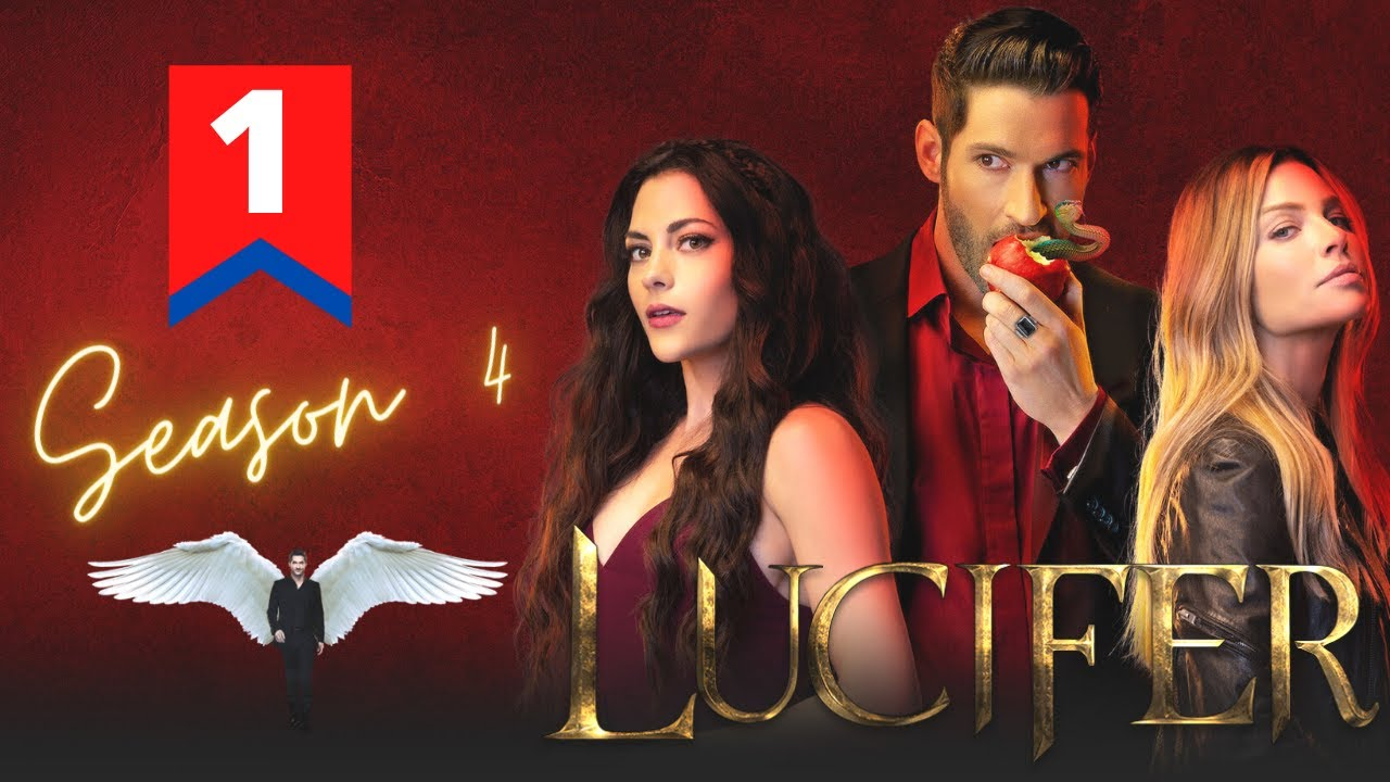 Download Lucifer Season 4 Episode 1 Explained in Hindi   Pratiksha Nagar