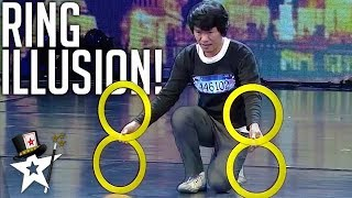 best auditions on got talent
