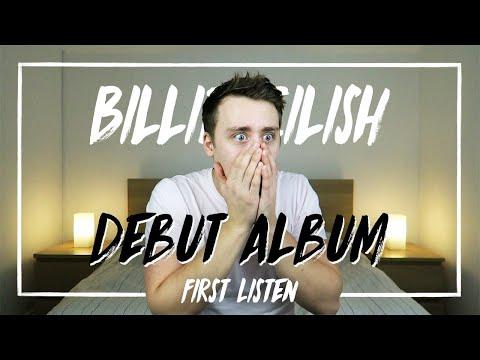 Billie Eilish | Debut Album (First Listen)