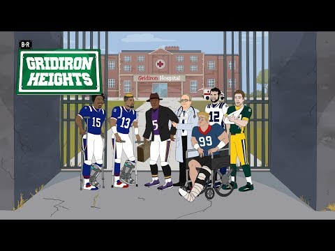 Gridiron Heights, Season 2, Ep. 10: Teddy Bridgewater Is Morgan Freeman In Shawshank Redemption