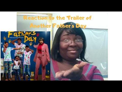 Download Another Father's Day | Nollywood Dramedy | Wale Ojo | Mercy Aigbe | Trailer Reaction