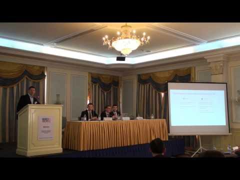 MINEX Central Asia 2017 - MineTech