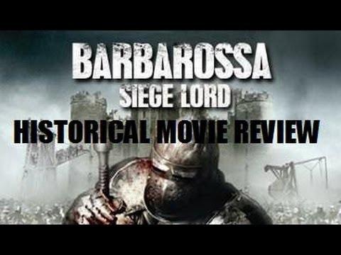 Barbarossa 2009