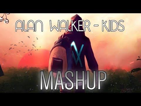 Alan Walker Kids Youtube