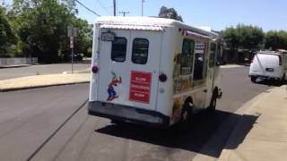 10 of my favorite ice cream truck songs