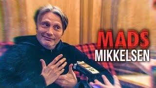 MADS MIKKELSEN : 8 DATES QUI CHANGENT TOUT