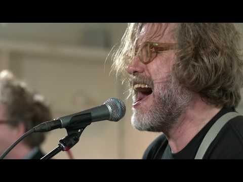 The Long Winters  Carparts  on KEXP