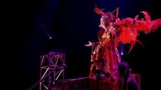 2020年、コロナ禍の中、万全の感染対策を施し開催された大黒摩季のライブ・ツアー! 初日公演の10月7日、埼玉県・越谷サンシティホールの模様をダイジェストで紹介!