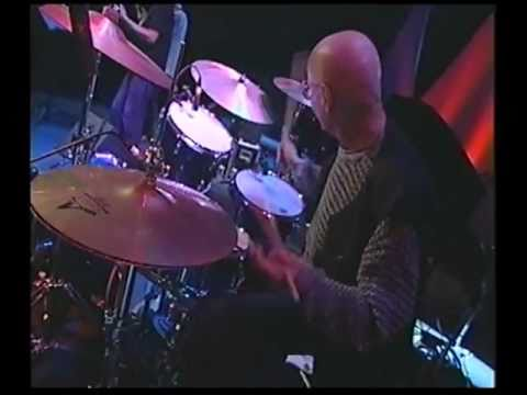 Paul Motian & The Electric Bebop Band - Brilliant Corners - Chivas Jazz Festival 2003