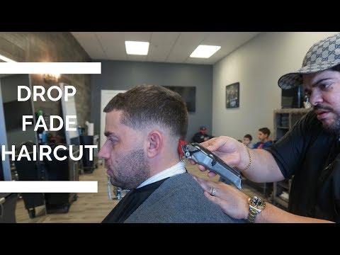 drop-fade-haircut-tutorial- -how-to-low-fade-haircut