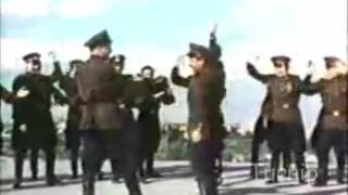 Soviet Raiders - Shooting Stars