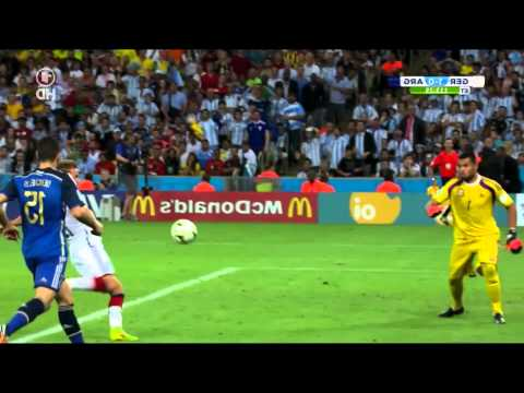 Mario Goetze Final Goal - Fifa World Cup 2014 | GERMANY WORLD CHAMPION | Epic Music