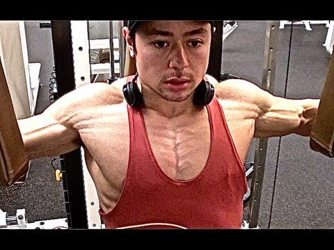 Chest Striations Q Amp A Losing Fat Supersetting