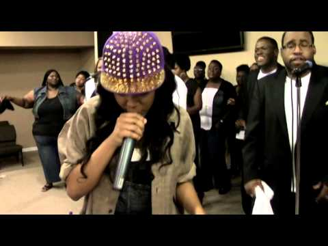 "Jonathan Nelson In Concert: ""My Name Is Victory"" Redeux w/ Carvena Jones (Finale)"