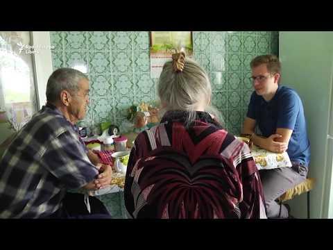 Pur și Simplu: Nefericite Bătrâneți