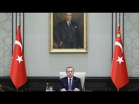 Turkey to EU: Forget Refugee Deal If No Visa-Free Travel