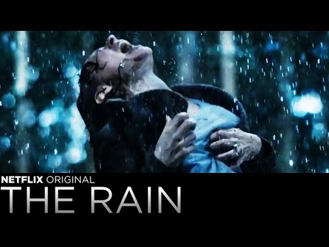 The Rain | official trailer #1 (2018)