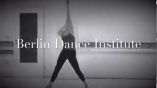 Berlin Dance Institute