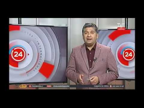 CONCURSO PARQUE URBANO LAS SALINAS EN TVN