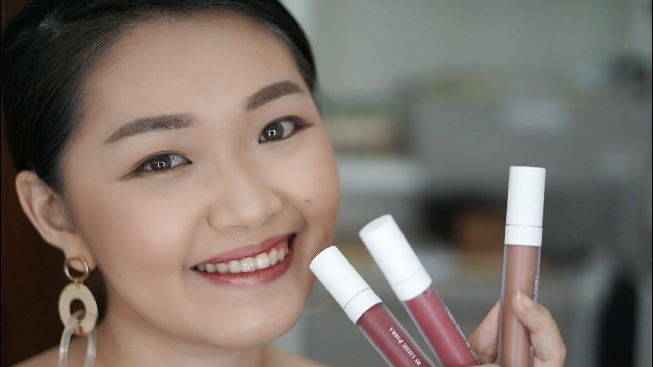 BLP Lip lipstick lokal